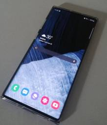 Samsung Galaxy Note 10 Plus Preto 256GB+12GB de Ram