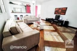 Casa à venda com 3 dormitórios em Alto caiçaras, Belo horizonte cod:267239