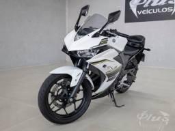 Yamaha Yzf R3 ABS P