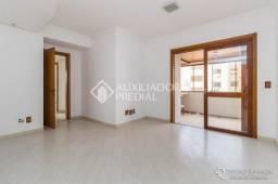 Apartamento para alugar com 3 dormitórios em Petrópolis, Porto alegre cod:259940