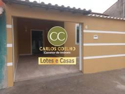 Ge cód 615 Linda Casa, Pronta Entrega, próximo à Praia
