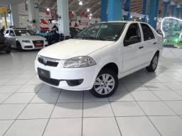 Fiat siena EL 1.0 2015
