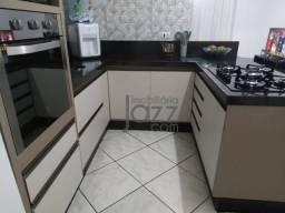 Casa à venda, 80 m² por R$ 260.000,00 - Jardim Santa Esmeralda - Hortolândia/SP