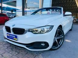 430I 2018/2018 2.0 16V GASOLINA CABRIO SPORT AUTOMÁTICO