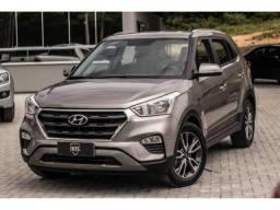 Hyundai Creta PULSE 1.6 16V FLEX AUT