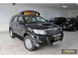 Toyota Hilux SW4 3.0 SRV 4x4 7 Lugares