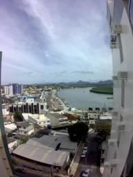 Apartamento com 1 quarto para TEMPORADA - Centro - Guarapari/ES