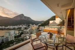 Apartamento à venda com 4 dormitórios em Lagoa, Rio de janeiro cod:885155