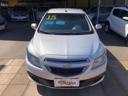 Chevrolet prisma 2015 1.4 mpfi ltz 8v flex 4p manual