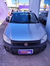 Fiat Strada Hard Working 1.4 (Flex) (Cabine Simples)