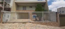 Casa com 4 dormitórios para alugar, 400 m² por R$ 2.800,00/mês - Vila Jesus - Presidente P