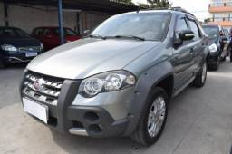 Fiat palio weekend 2009 1.8 mpi adventure weekend 8v flex 4p manual