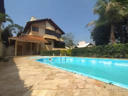 Casa de condomínio para alugar com 4 dormitórios cod:10885