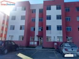 Apartamento para alugar com 2 dormitórios em Paranaguamirim, Joinville cod:15020.753