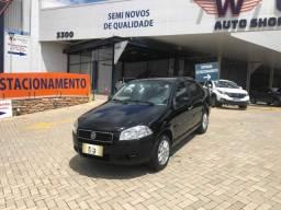 FIAT SIENA 2011/2012 1.4 MPI EL 8V FLEX 4P MANUAL