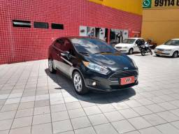 FIESTA 2014/2014 1.6 TITANIUM SEDAN 16V FLEX 4P POWERSHIFT