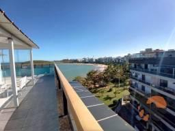 Cobertura com 6 quartos à venda, 600 m²- Enseada Azul - Guarapari/ES