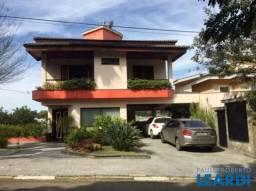 Casa de condomínio à venda com 3 dormitórios em Condomínio arujá 5, Arujá cod:456716
