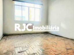 Apartamento à venda com 3 dormitórios em Tijuca, Rio de janeiro cod:MBAP33038
