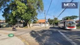 Terreno para alugar, 811 m² - Vila Valqueire - Rio de Janeiro/RJ