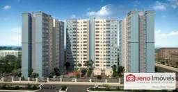 Apartamento para Venda em Porto Alegre, Passo das Pedras, 2 dormitórios, 1 suíte, 1 vaga