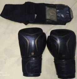 Vendo luvas Muay Thai / Boxe