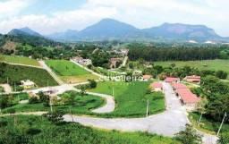 Terreno à venda, 360 m² por R$ 69.600 - Spar (Inoã) - Maricá/RJ