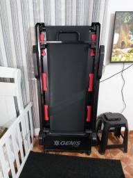 Esteira Ergométrica Gênis GT 1000