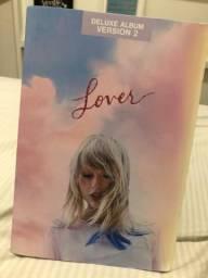 Taylor Swift - Lover (Versão deluxe 2)
