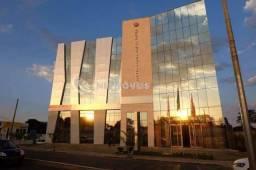 Título do anúncio: Loft à venda com 1 dormitórios em Vila joana d arc, Lagoa santa cod:436603