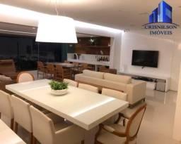 Apartamento à venda,Biarritz, Patamares, 4 suítes, R$ 1.300.000,00, nascente, luxo, 150 m²