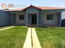 Título do anúncio: Casa à venda com 2 dormitórios em Joá, Lagoa santa cod:485144