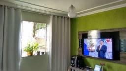 Apartamento à venda com 2 dormitórios em Parque leblon, Belo horizonte cod:555494