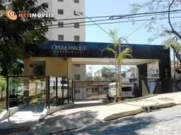 Apartamento à venda com 3 dormitórios em Conjunto califórnia, Belo horizonte cod:577949