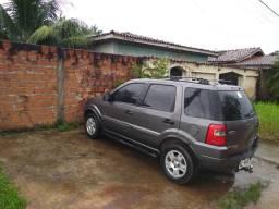 Vendo esse Ecosport 4x4 - 2004