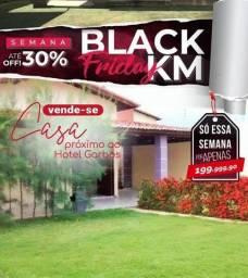 Imperdível casa no Santo Antônio - Black Friday KM IMÓVEIS