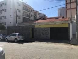 Casa com 4 dormitórios para alugar, 368 m² por R$ 6.000,00/mês - Aldeota - Fortaleza/CE