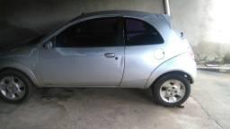 Ford/KA XR 1.6 2001 - 2001