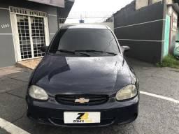 Corsa sedan -2005-1.6 dir hidráulica - 2005