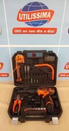 299,99 Parafusadeira/Furadeira JinQianglibao power tools