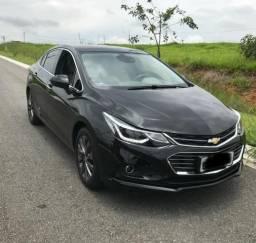 Chevrolet Cruze LTZ 2 Top de Linha - 2018