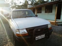 Ranger XLT 2.5 - Diesel - Vendo ou troco por caminhonete de maior valor - 2000