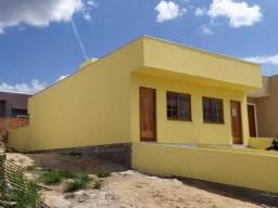 Casa com 2 dormitórios à venda, 50 m² por R$ 160.000,00 - Jardim Algarve - Alvorada/RS