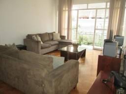 Apartamento à venda com 3 dormitórios em Santo agostinho, Belo horizonte cod:672790