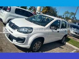 Fiat/uno Drive 1.0 2018 dxngb motyp - 2018