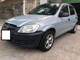 Chevrolet Celta 1.0 Mpfi Spirit 8V (Flex) - 2010