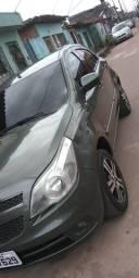 Carro ágile - 2010