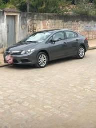 Civic Sedan LXS 1.8 Flex 16V Aut. 4P - 2013