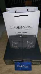 Xiaomi Mi Note 10 128gb Lacrado