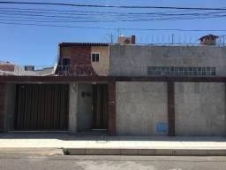 Casa residencial à venda, Montese, Fortaleza - CA0820.